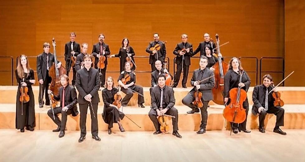 Orquestra de Girona - 2017