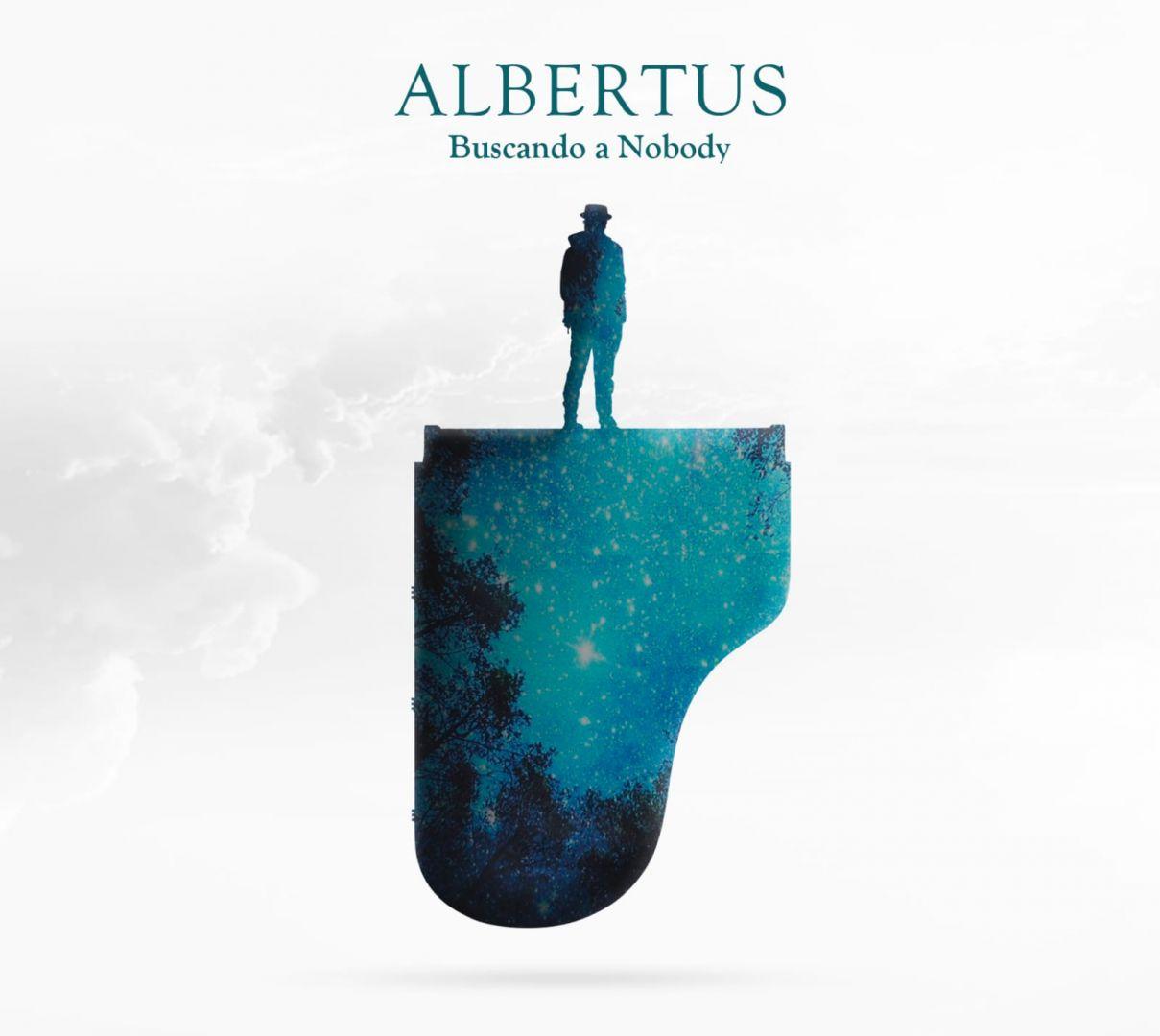 Albertus - Buscando a Nobody